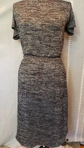 Apt 9 blouson dress